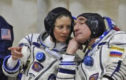 The Soyuz capsule failed to undock for the first time in a decade of flights to the ISS