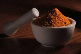 The spice of life: Research shows curry's main ingredient has more to offer than good flavor