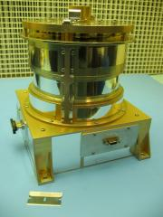 Three FASTSAT Instruments Pass Tests