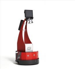 TiLR robot