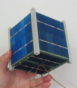 Tiny Satellites for Big Science