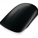 Touch Mouse ready for Windows 7 after two long years