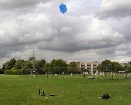 Toy Makes Gathering Wind Data A Breeze