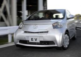 Toyota plans to launch 11 new hybrid models by the end of 2012