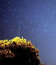 Two light shows for skywatchers coming this month