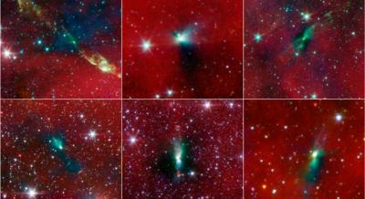 Two Peas in an Irregular Pod