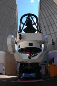 UA's SkyCenter now offers Arizona's largest public-only telescope