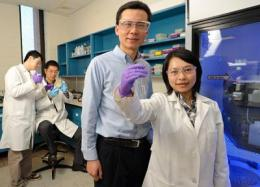 UD team develops new method for producing proteins critical to medical research