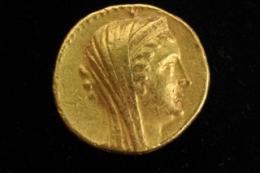 U-M researchers part of team that discovered rare gold coin in Israel