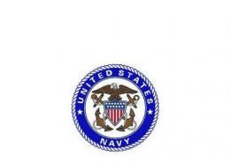 United States Navy logo