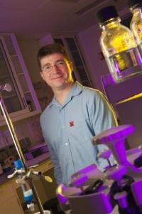 UNL biochemist probes protein for disease clues