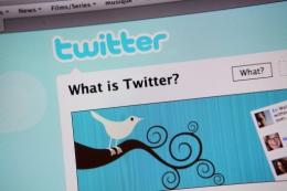 Updates on some Twitter accounts indicated that user names and passwords had been given to