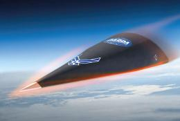 US hypersonic glider flunks first test flight
