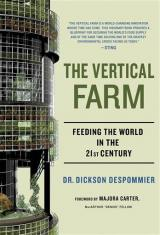 'Vertical Farm' envisions tall future for farming (AP)