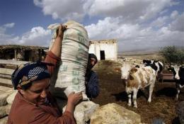 Village ravaged by cancer in Turkey's Cappadocia (AP)