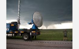 VORTEX2 Tornado Scientists Hit the Road Again