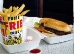 Will calorie listings curb our fast-food habits?
