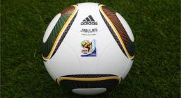 Will the new World Cup soccer ball bend? Physics plays a role in on-ground action