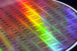 Worldwide semiconductor sales rose 47.2 percent in January over a year ago