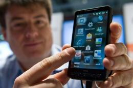 WP7 is Microsoft's first significant update to its mobile operating system in 18 months