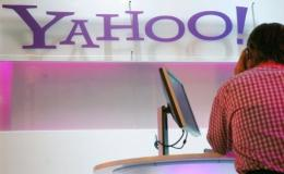Yahoo! has set the stage to buy back three billion dollars worth of its stock in the coming three years