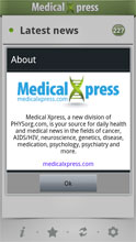 android medical news